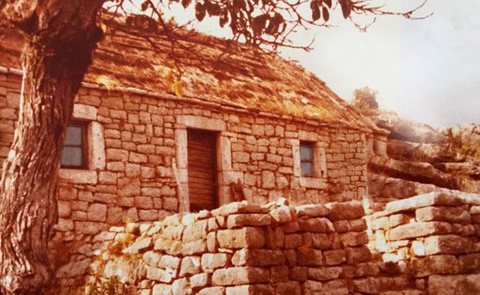 Стара кућа у Трепчима
